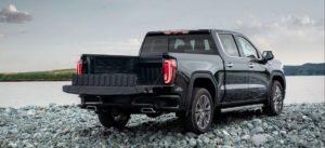 2020 Sierra 1500 Denali Multipro Tailgate near Winnipeg