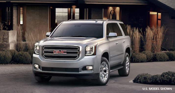 2020 Yukon Exterior near Winnipeg, mb