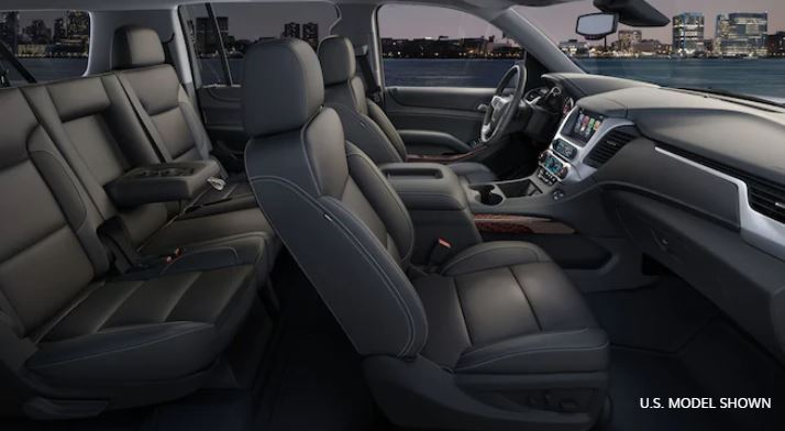 2020 Yukon Interior near Winnipeg, MB