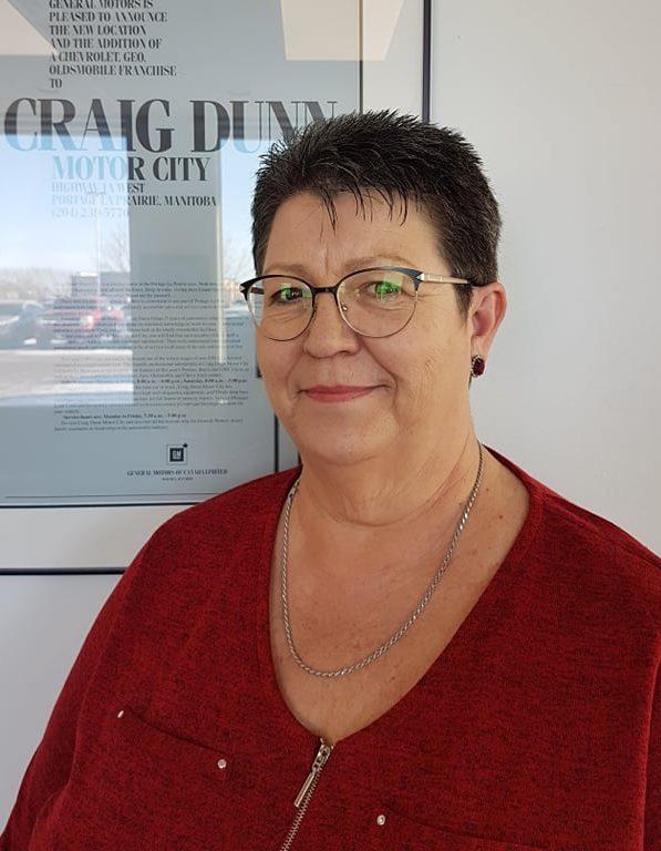 Debbie Thiessen