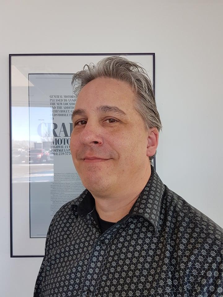 Eric Maciejkow