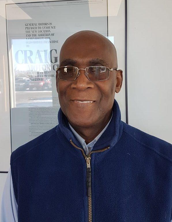 Raymond Baptiste