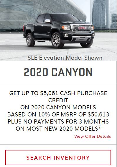 2020 Canyon Winnipeg, MB