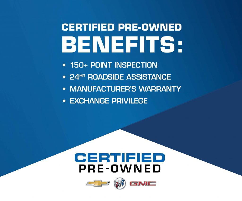 Certified Pre-Owned Vehicles near Morden and Winkler Manitoba
