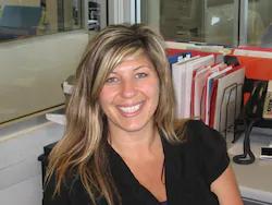 Tania Taylor