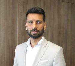 Balwinder (Sach) Singh