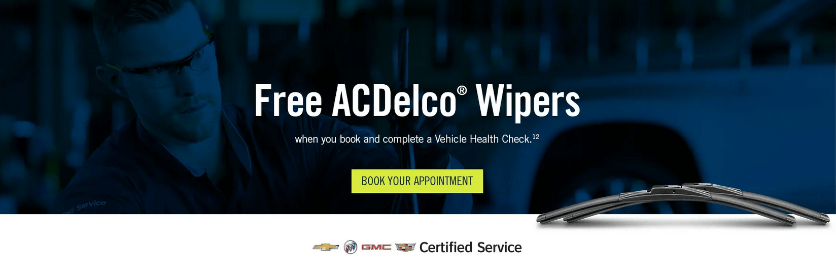 Free Wipers**