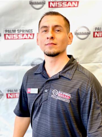 Daniel Velasquez
