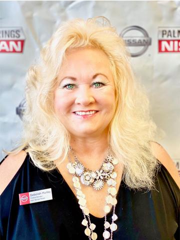 Debbie Hurley