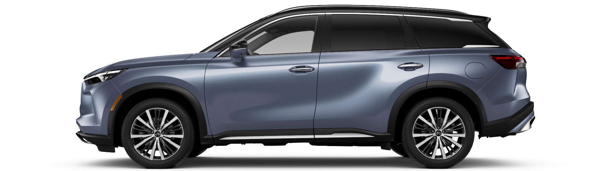 2022 QX60 AUTOGRAPH AWD
