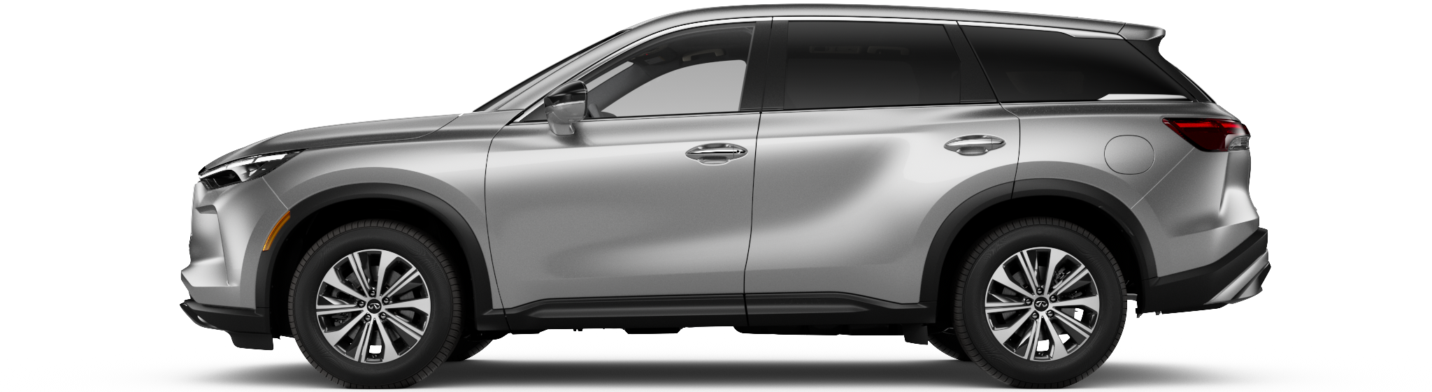 2022 QX60 PURE AWD