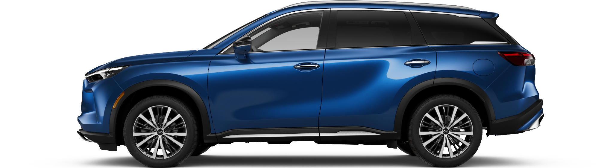 2022 QX60 SENSORY AWD