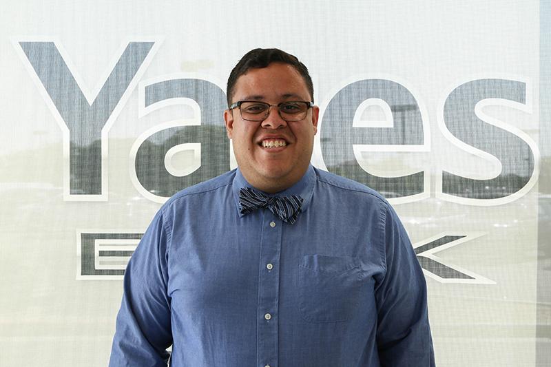 Roy Rubio