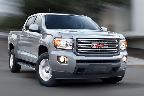 Which Gmc Truck Is Right For Me I Find The Perfect Gmc Truck Here