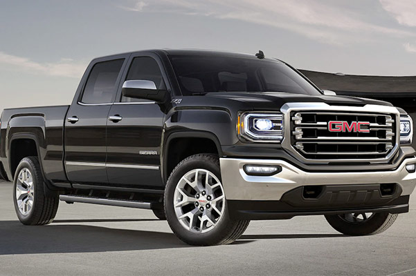 Buy a 2019 GMC Sierra 1500 near Phoenix, AZ