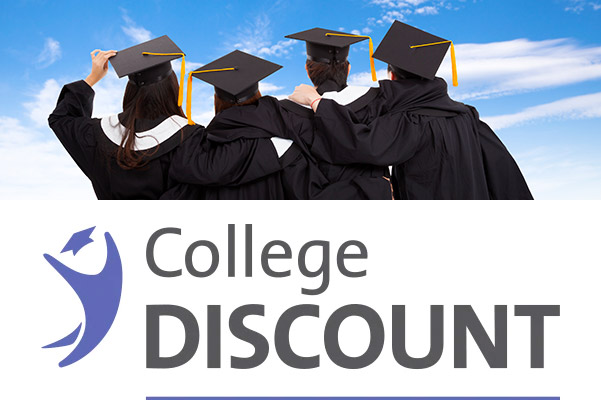 BUICK AND GMC COLLEGE DISCOUNT