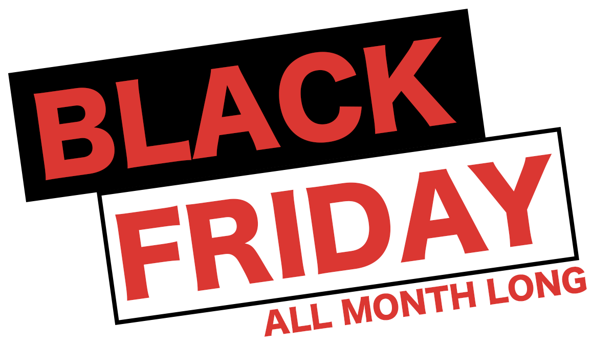 """Black Friday """"Buy Tires and Save"""""""