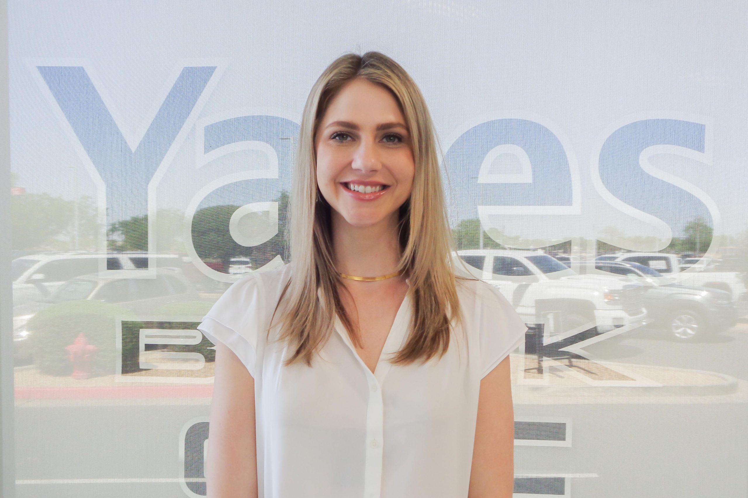 Whitney Yates