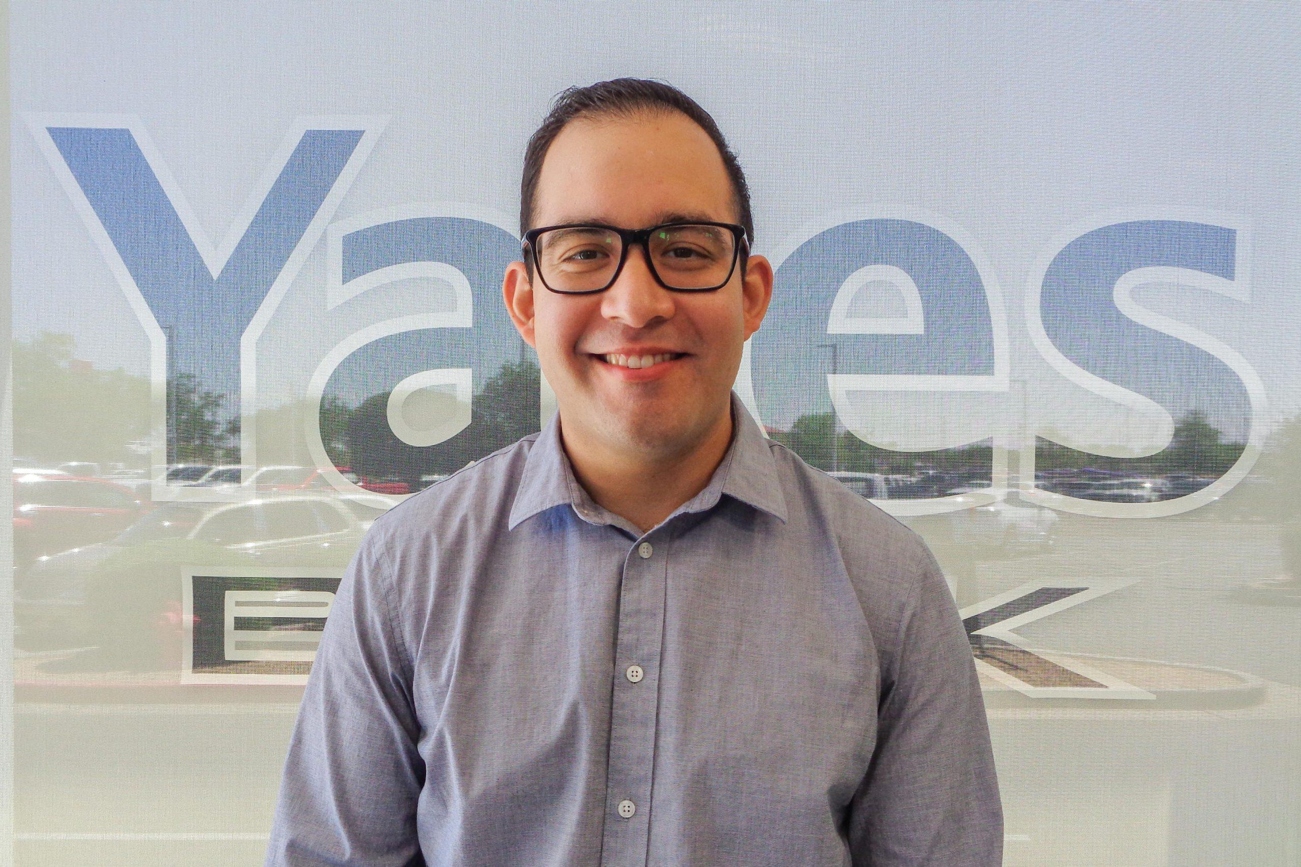 Santiago Sebastian Valles