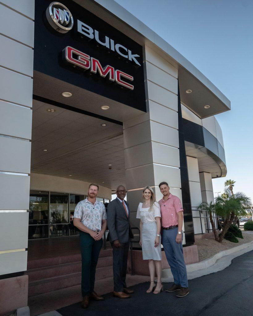 Yates Buick GMC