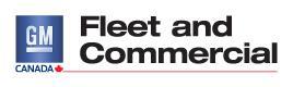 GM Fleet & Commercial