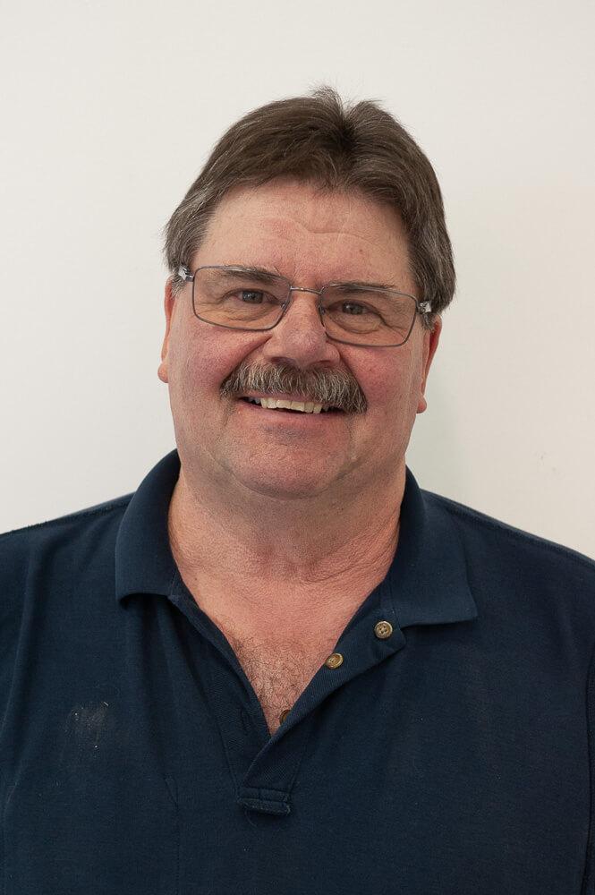 Dave Geisler