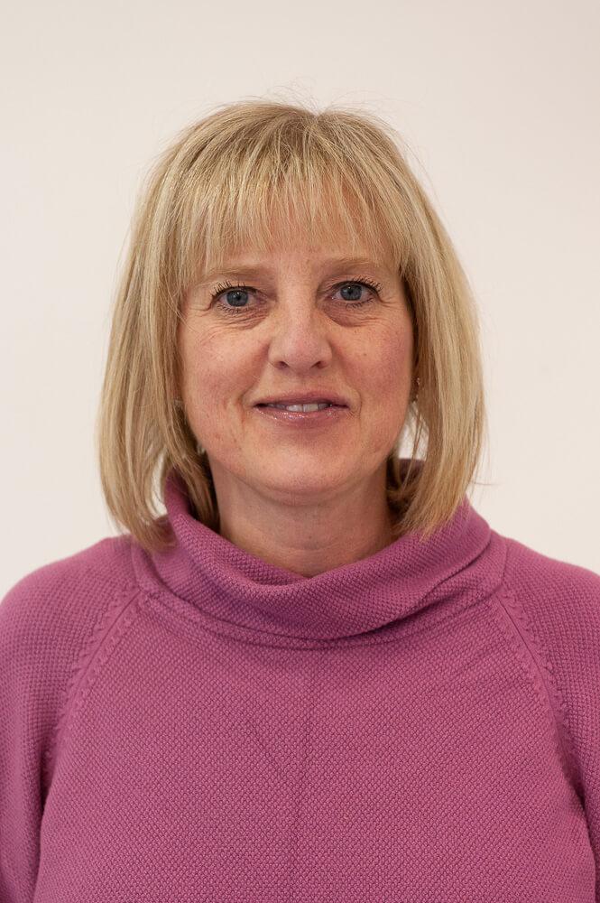 Judy Hoar