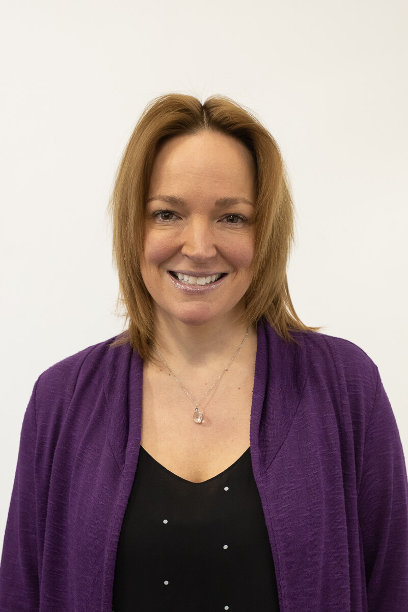 Melanie Genois