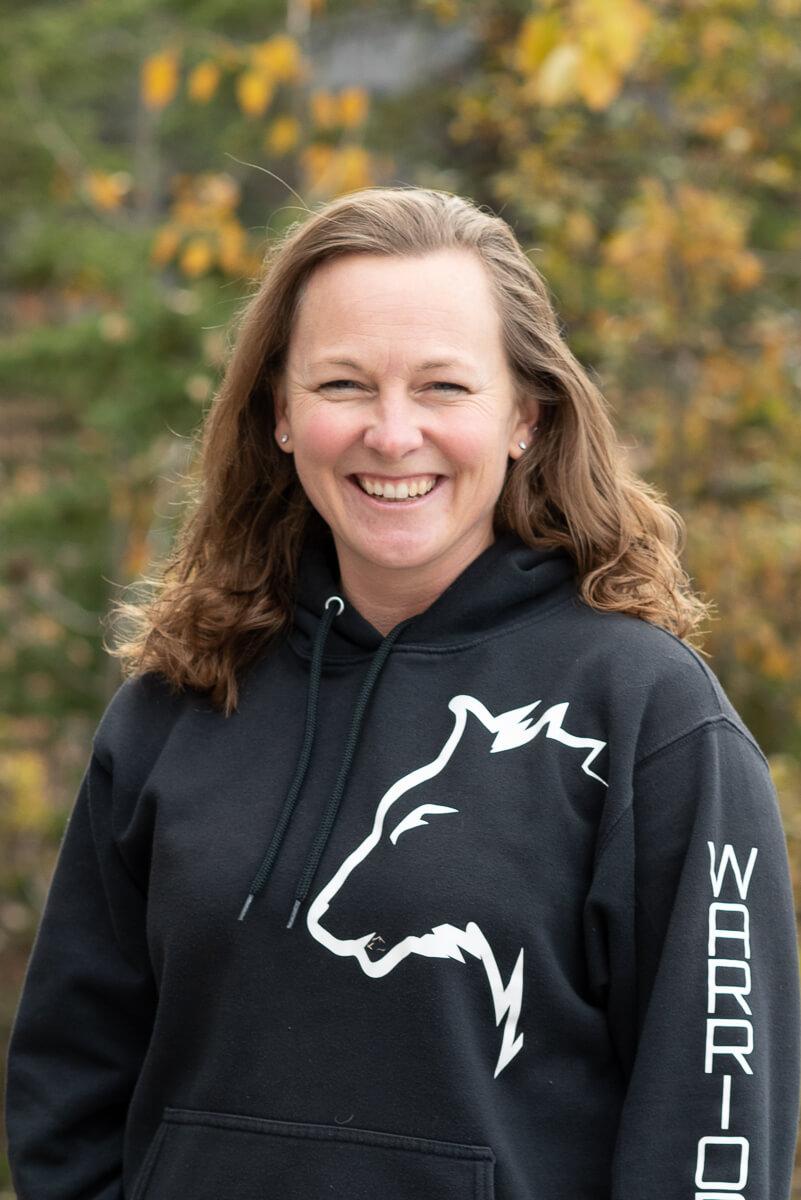 Kristy Wolfe