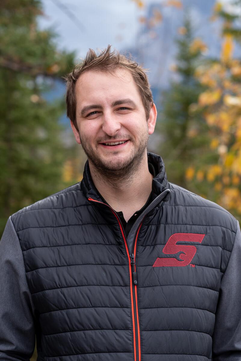 Andy Pawluk