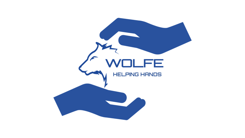 Wolfe Pack Warriors Helping Hands