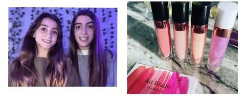 Ari Braun Cosmetics