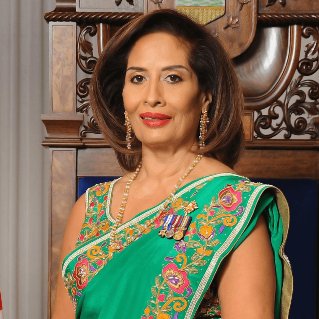 Salma Lakhani