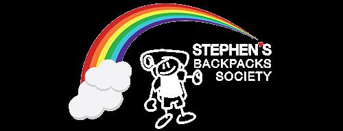 Stephen's Backpacks