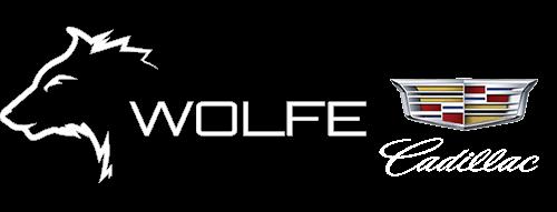 Wolfe Cadillac Edmonton