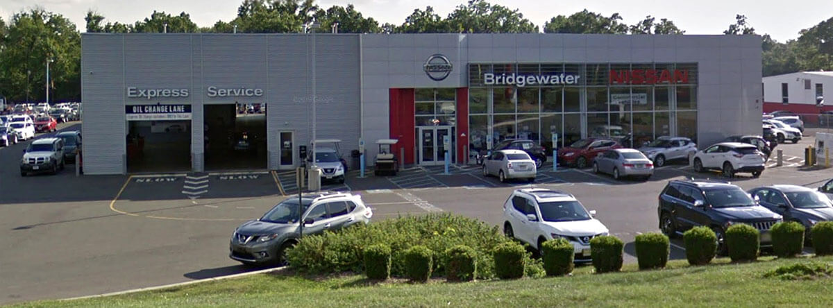 Nissan Dealers In Nj >> Bridgewater Nissan I Learn More About Your Local Nissan
