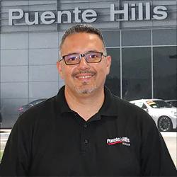 Peter Chavez