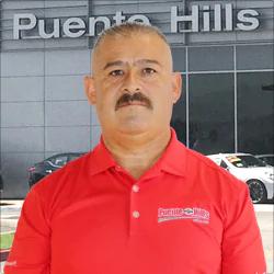Pablo Jimene Sr