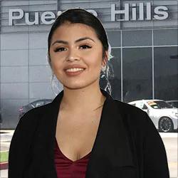Christina Chinchilla