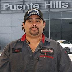 Cruz Hernandez