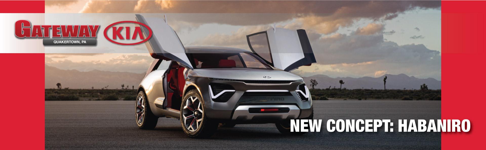 New HabaNiro Concept Car Heats Up NYC