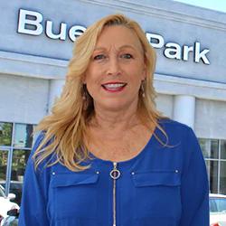 Judy Gregorios