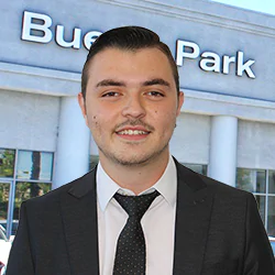 Noah Badescu