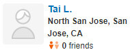 Buena Park,CA Yelp Review