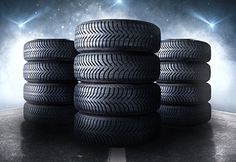 BUY 3 TIRES, GET THE 4TH FOR ONLY FREE