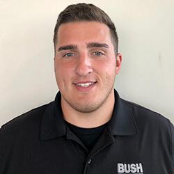 Dean Bush Jr.