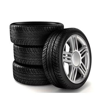 BUY 3 ELIGIBLE TIRES GET THE 4TH FOR $1