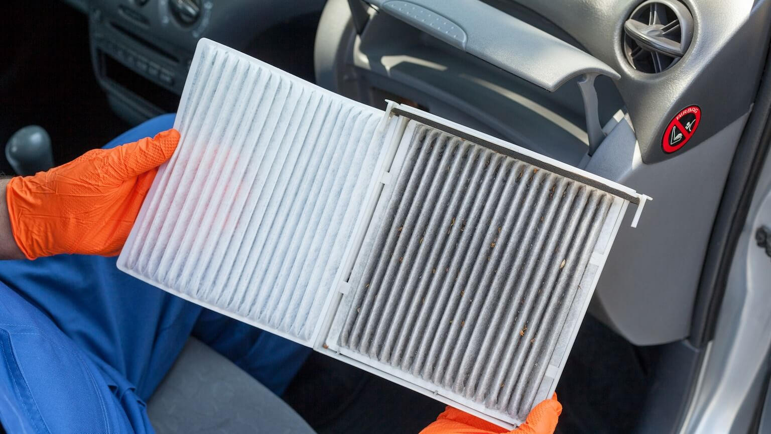 Save $15.00 on Filter Service