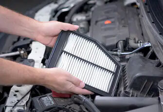 AIR AND CABIN FILTER COMBO SPECIAL