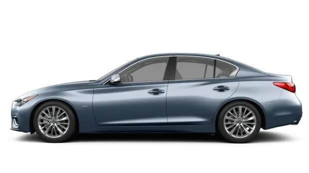 Q50 3.0t LUXE